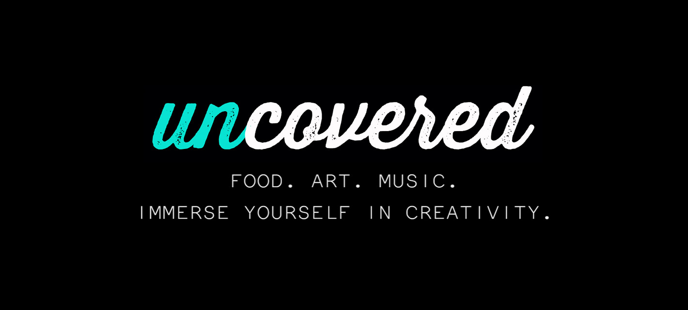 Uncovered. Discover the soul of Montreal. Immerse yourself in creation.